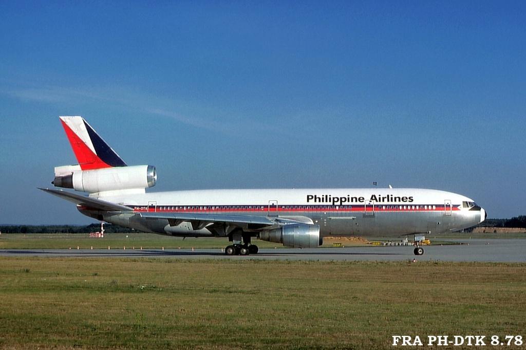 DC-10 in FRA Fraphdtkc