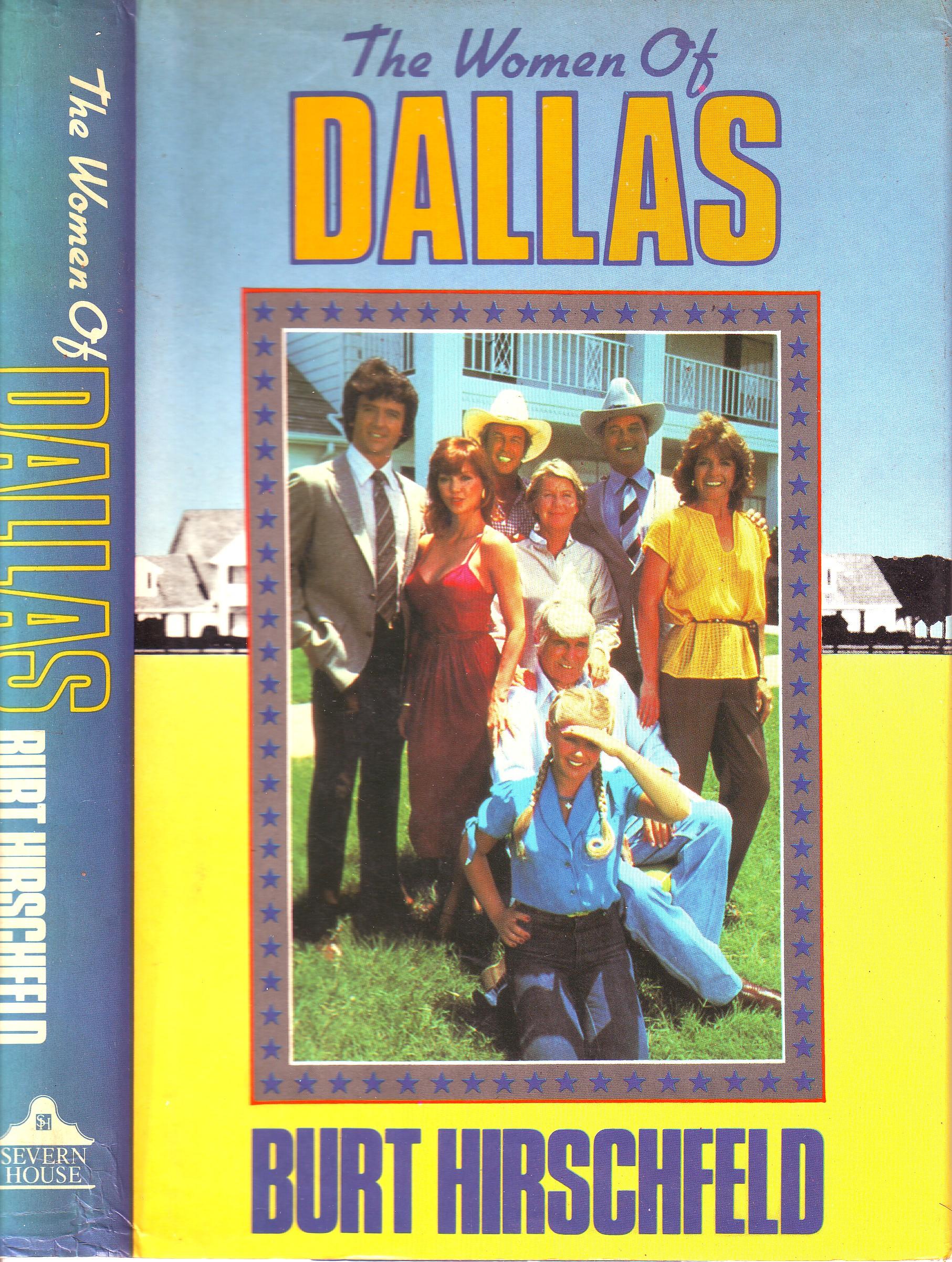 DALLAS, mon univers impitoyable ! - Page 2 Dallashirshfeld