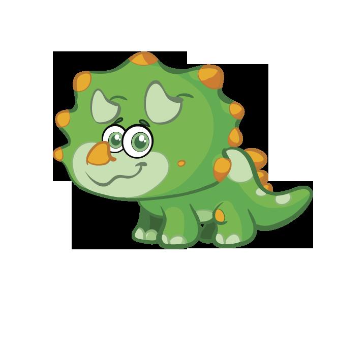 Dinosaurio Npob