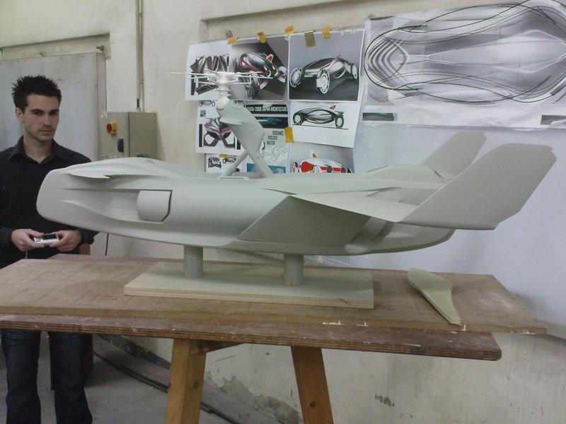 Caudron C.848 - Projet de diplôme Dsc00411f