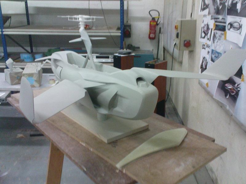 Caudron C.848 - Projet de diplôme Dsc00412e