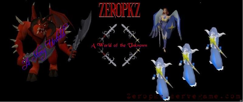 ZeroPkz