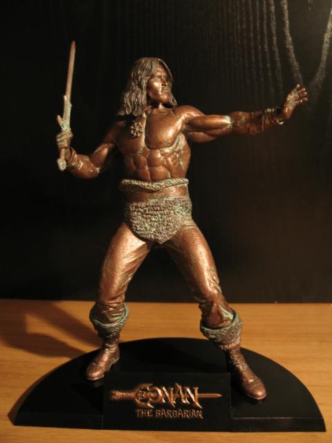 Barbarian Fan Collection Heroic-Fantasy (MAJ 01/01/13) 20090306statuecollectioczz