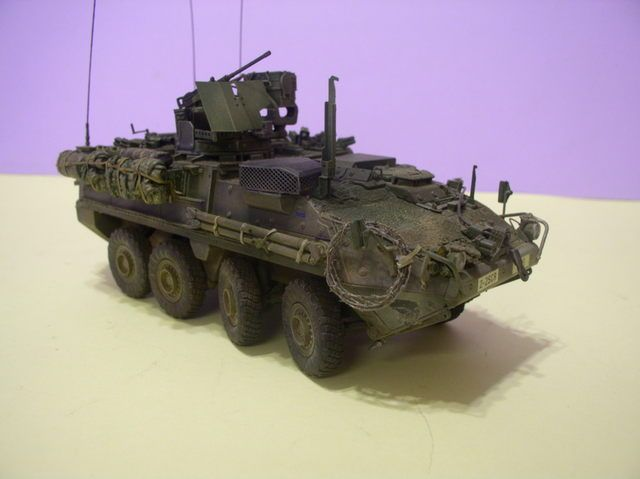 (Thunderbird)Stryker 1131 fire support Terminé !!!!! - Page 3 31090784