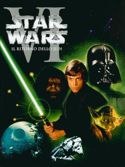 Star Wars Episodio 6 Il ritorno dello Jedi Starwars6qp2