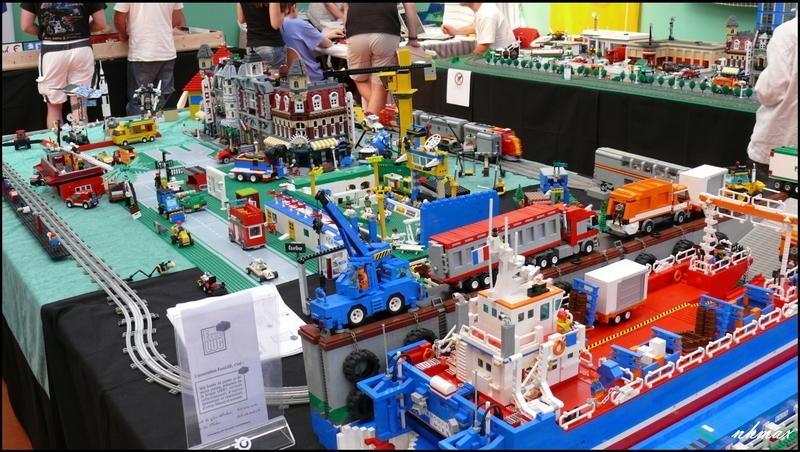 Festival de la Maquette et du Modéle Réduit (29) P106056350