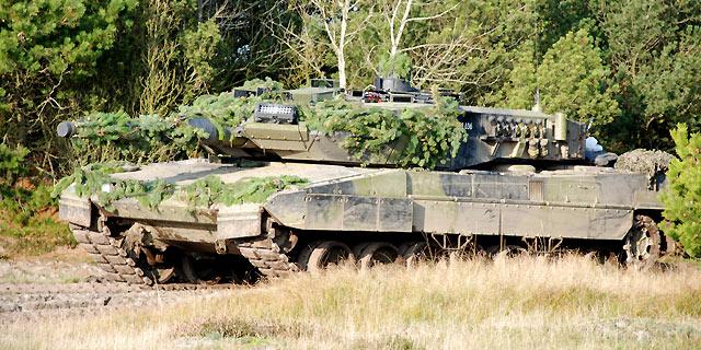Armée danoise/Danish Defence(Forsvaret) - Page 3 2bde374e
