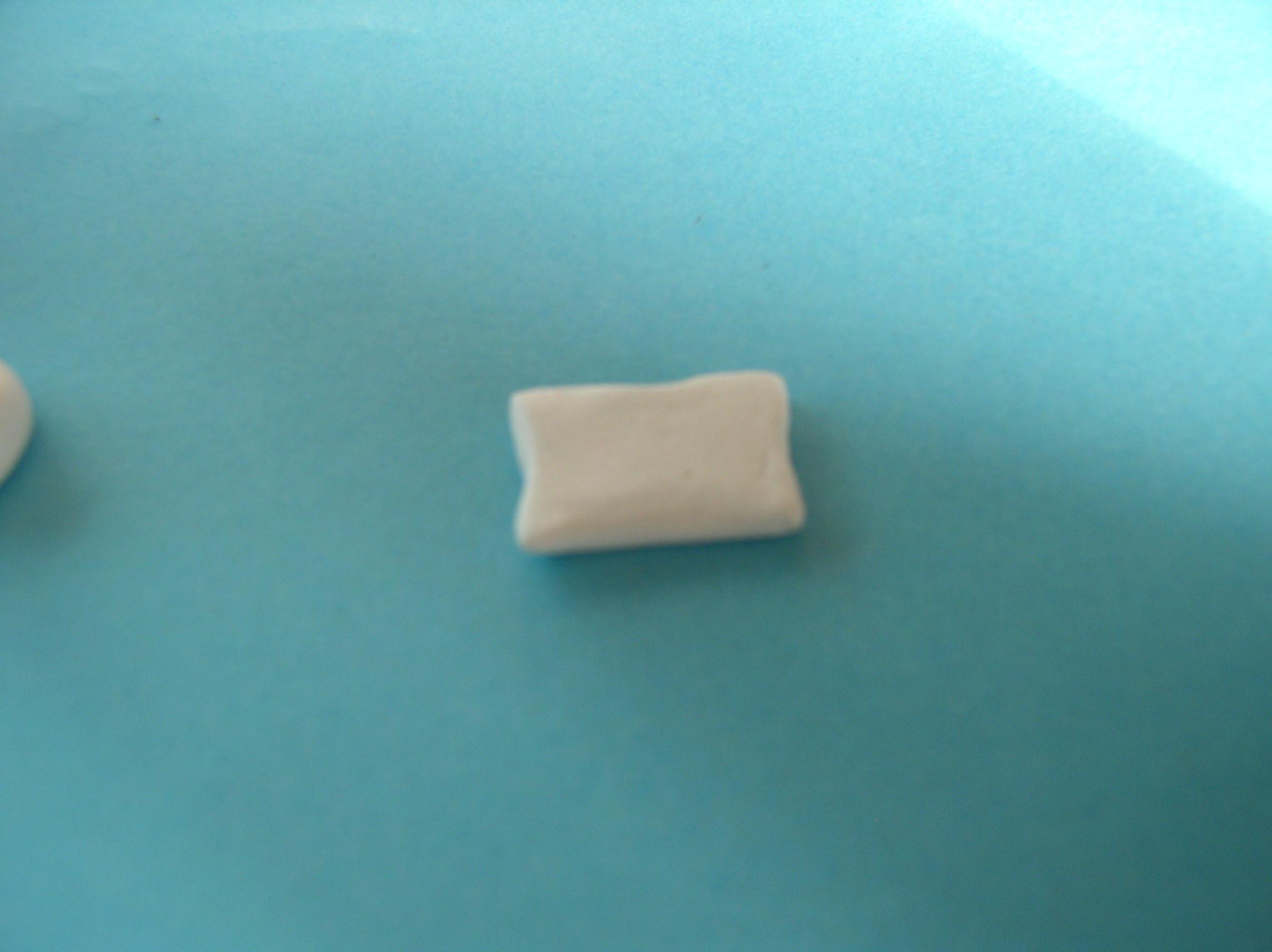 Tuto : bache et sac de sable en milliput... 16523490