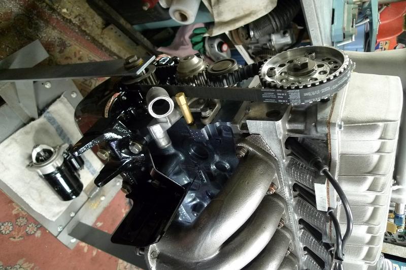 Reconversion de mon Escort MK3 Ghia en Escort RS 1600i - Page 4 P1040895r