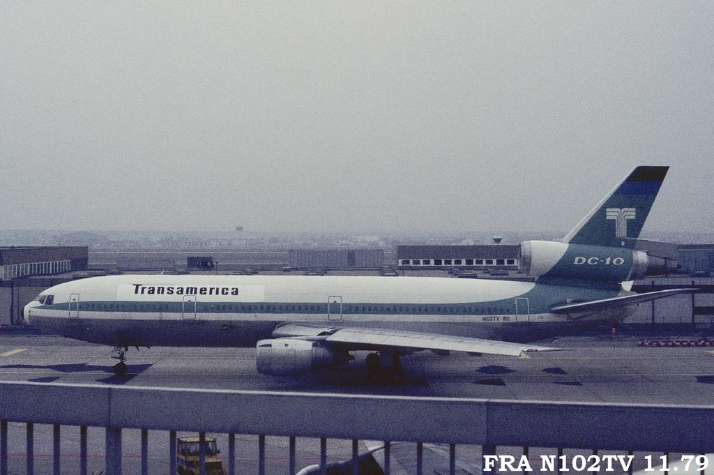 DC-10 in FRA Fran102tv