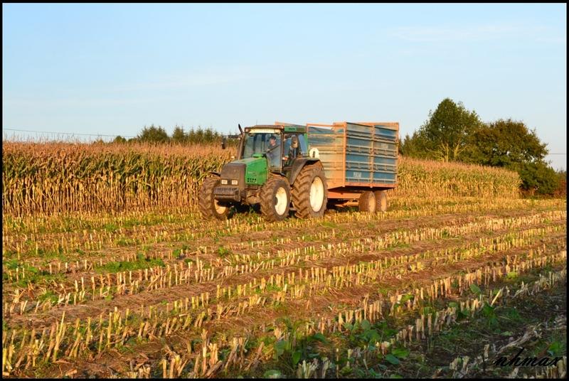Ensilage de maïs 2011 Dsc0076dc