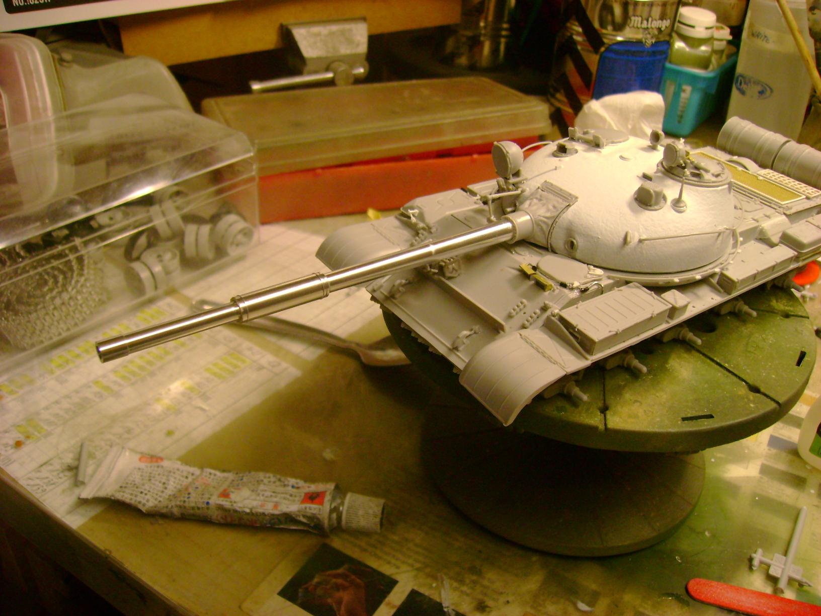 T-62 Trumpeter ...Terminé Up du 11/12... - Page 2 65785636