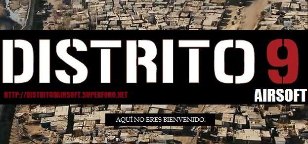 Partidas Distrito 9 Semana 8 Octubre Logo1be