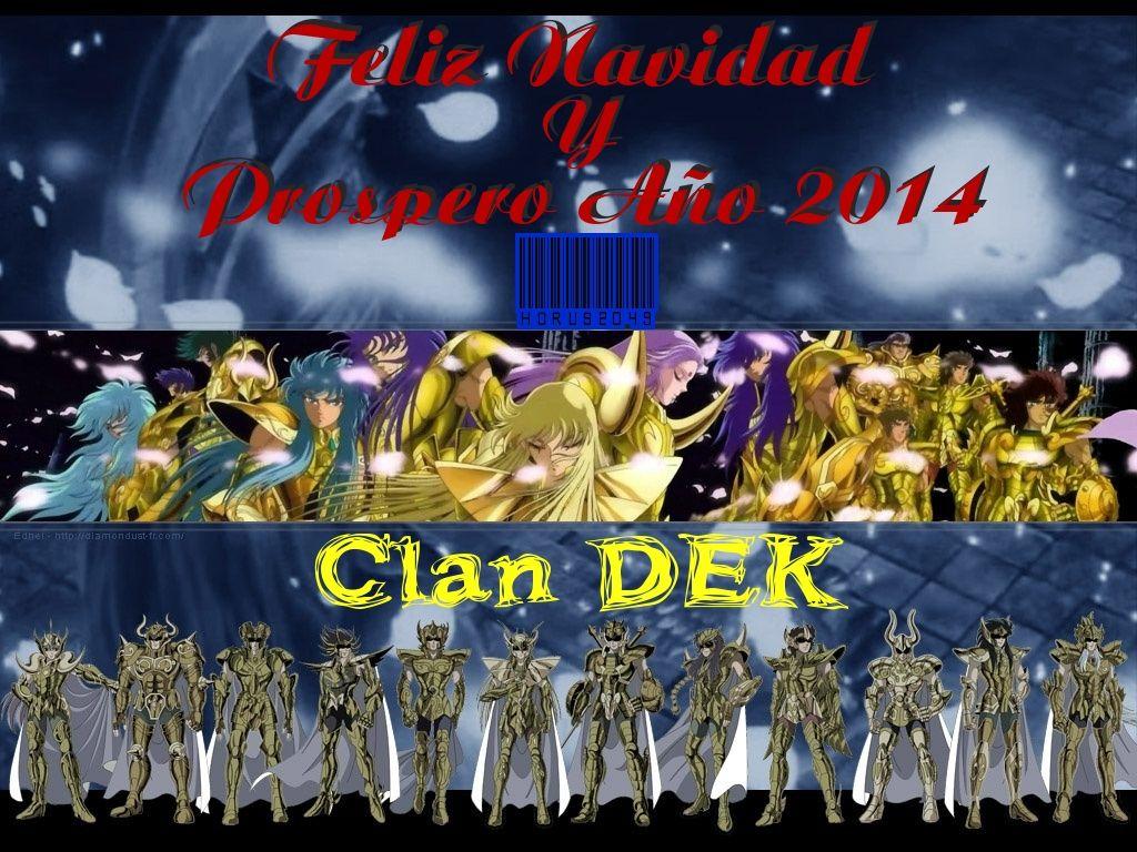 Feliz Navidad Y Prospero Año 2014 Ohfa