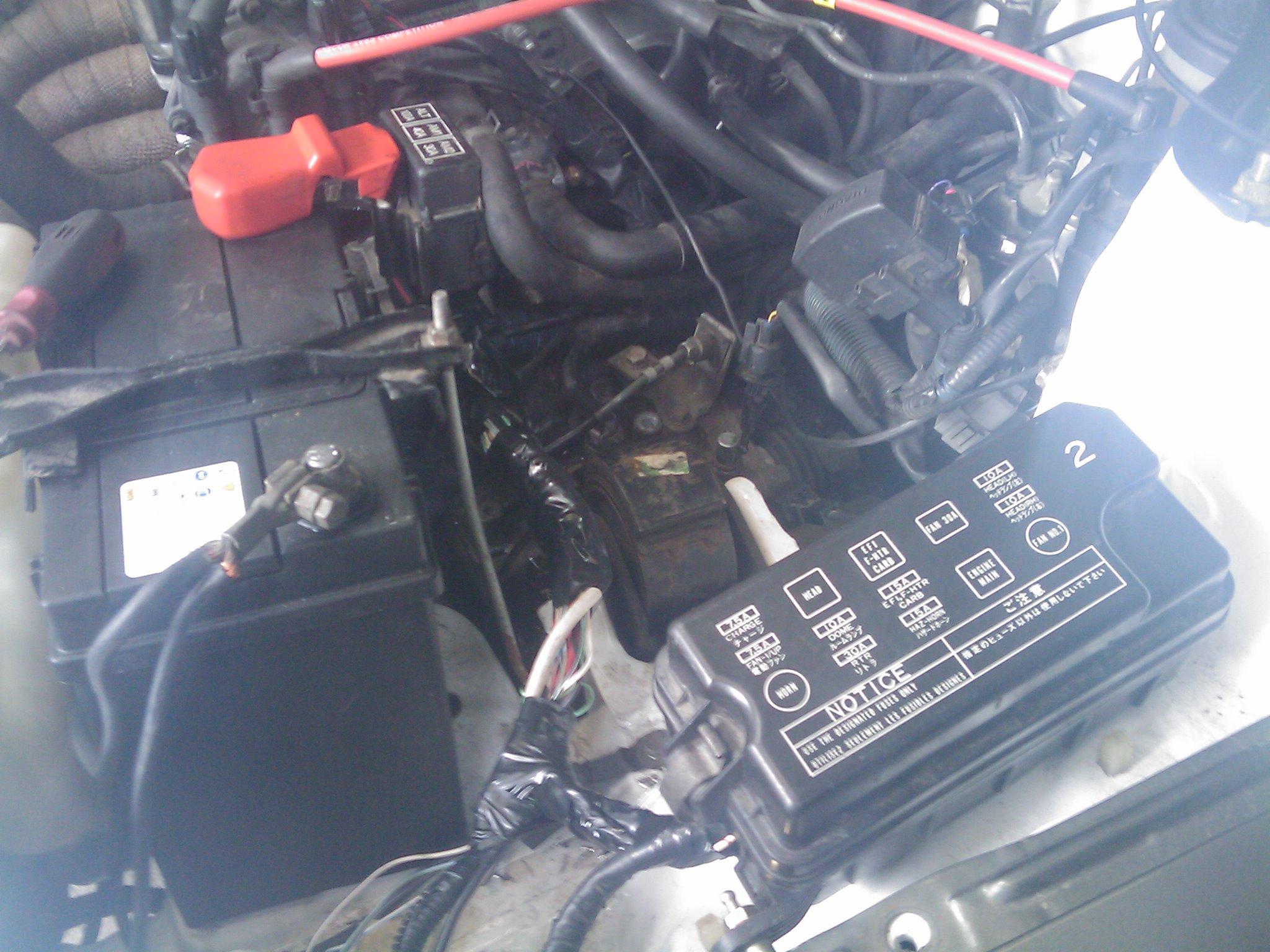 Corolla AE92 GT-i 20 Image445