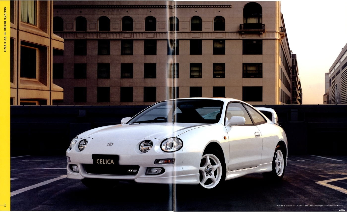Modèles de la 6eme génération Toyotacelicast200jdm02