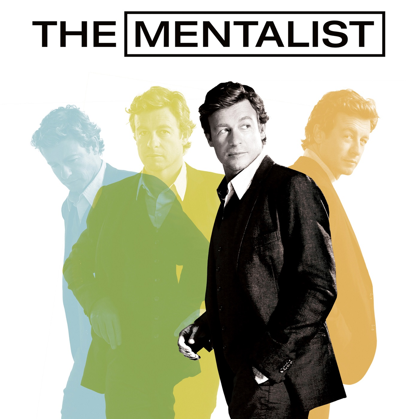 The Mentalist Seasons 01-07 | S07E01-E05 HDTV |720P Qfgm