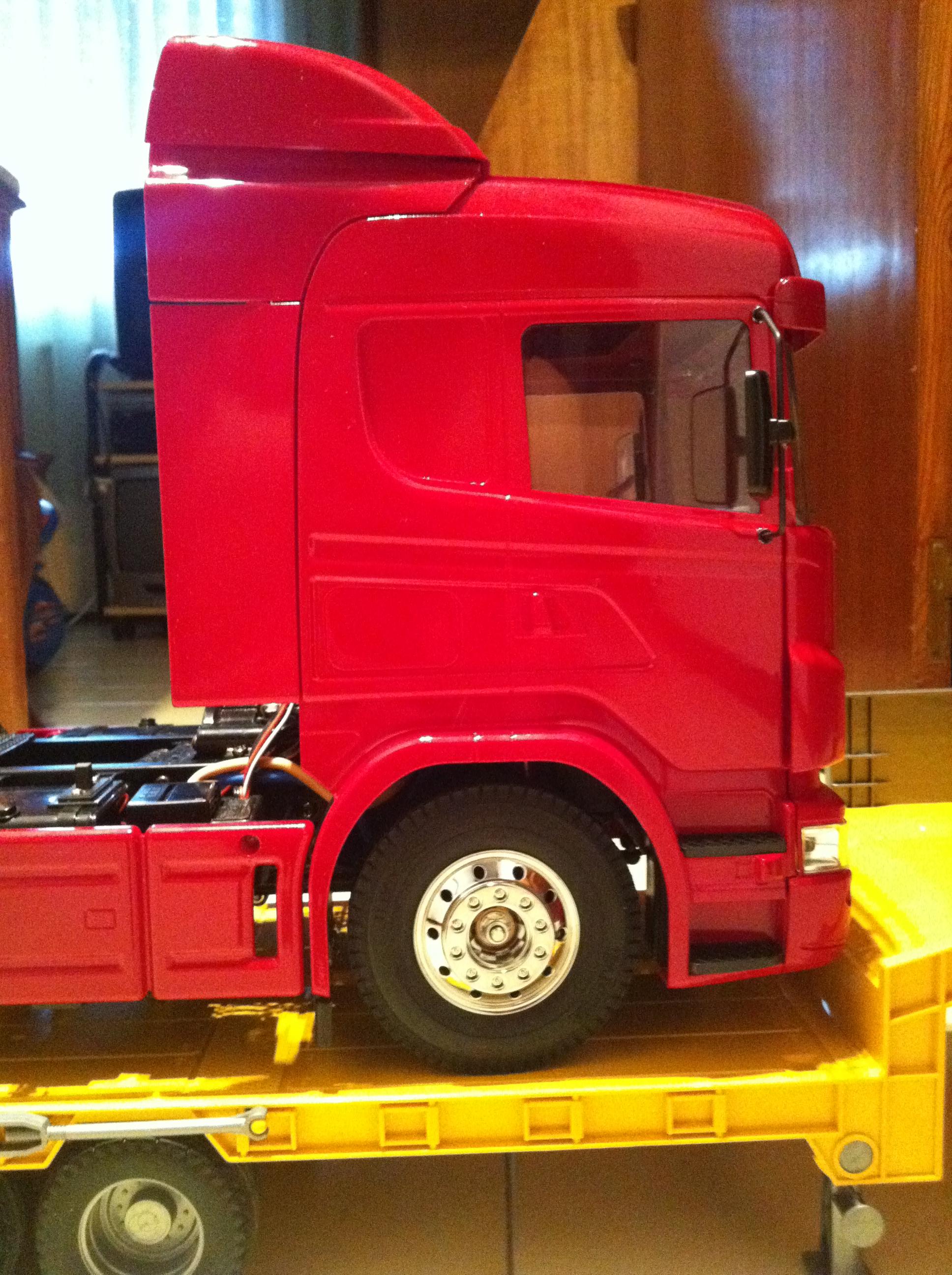 Scania R620 6x4 Servonaut Marcorev Camion21