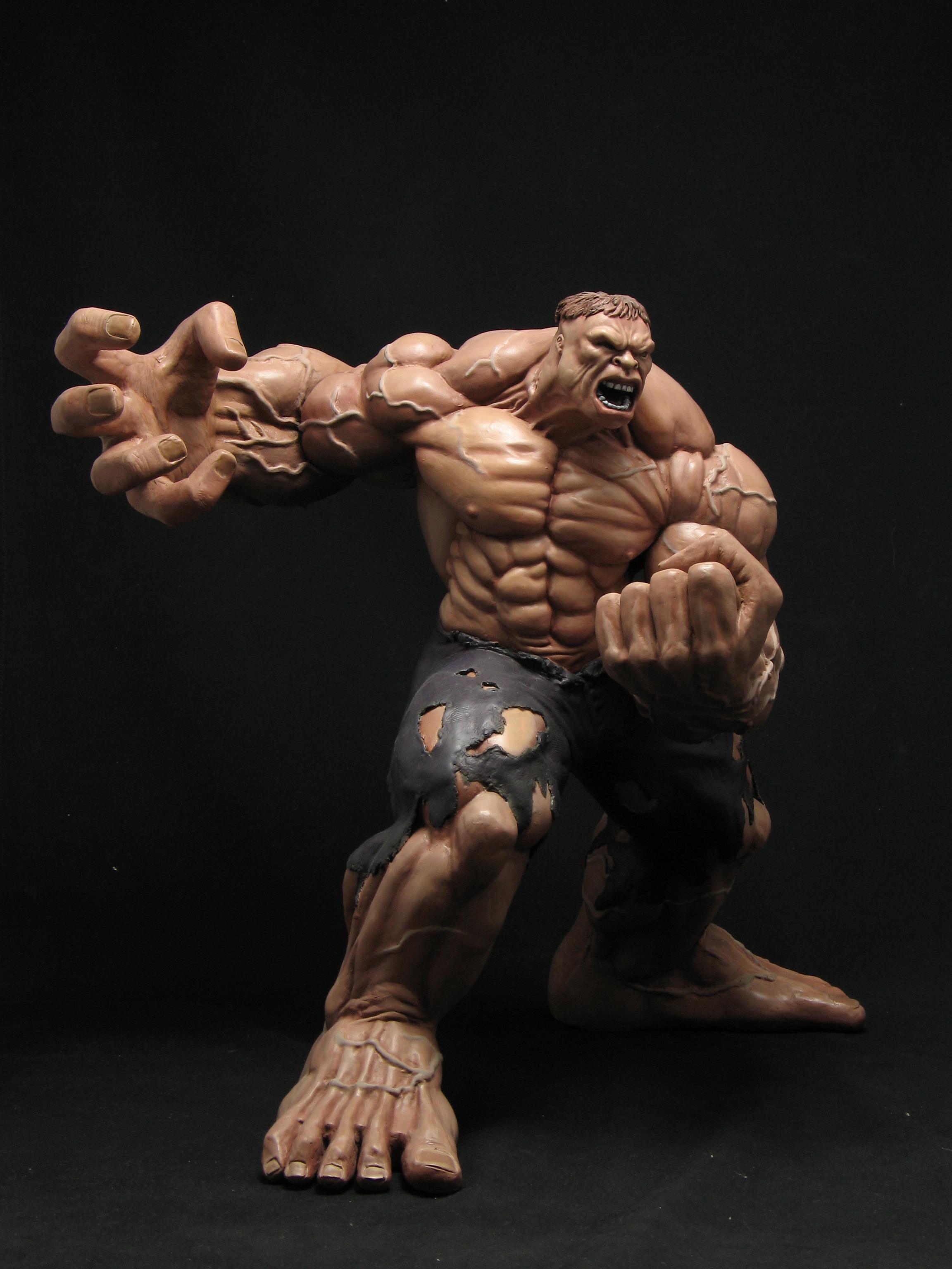 Hulk 1/5 2007fs