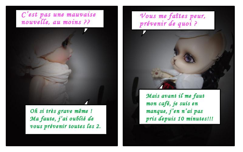 Une histoire de fée - Chapitre 12: La vie continue (P5) - Page 5 Yuqa