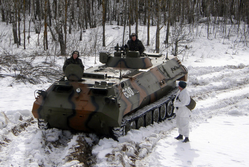 Ukrainian Armed Forces / Zbroyni Syly Ukrayiny - Page 3 2012uragans265426326