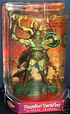 Barbarian Fan Collection Heroic-Fantasy (MAJ 01/01/13) Ace41
