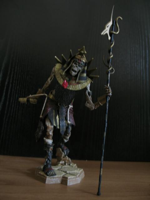 Barbarian Fan Collection Heroic-Fantasy (MAJ 01/01/13) 20090306statuecollectiof