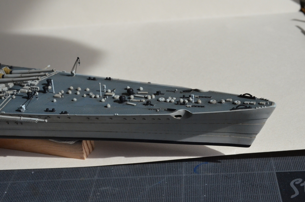 RN ROMA au 1/350 avec Kit Flyhawk. 7a69
