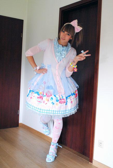Sweet Lolita - Page 9 74577624