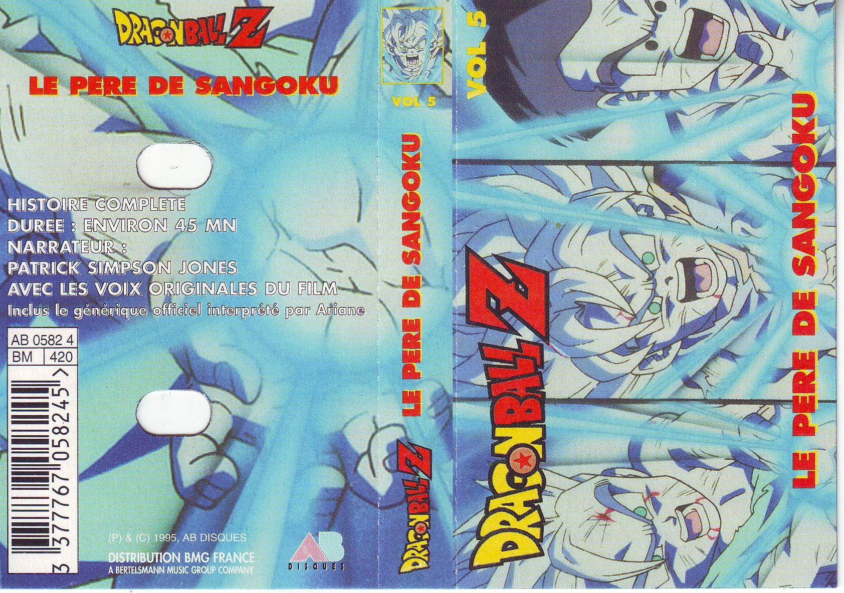 Dorothée et AB Productions Dragon5x