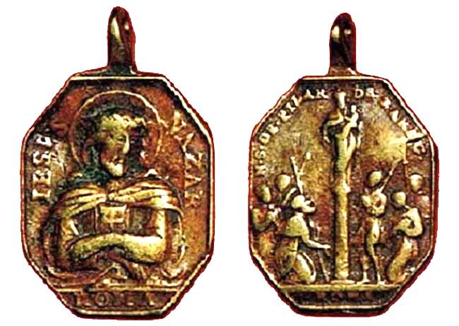 Recopilación medallas con el Rostro de Cristo ( Salvator Mvndi II) Qal3