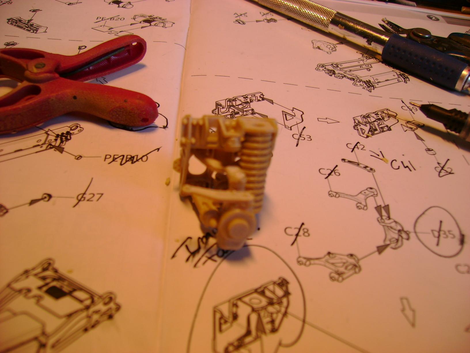 M-ATV Oshkosh....Kit Panda 1/35...Projet terminer !!!!!!!!!! ENFIN !!!!!!!!! 51282756