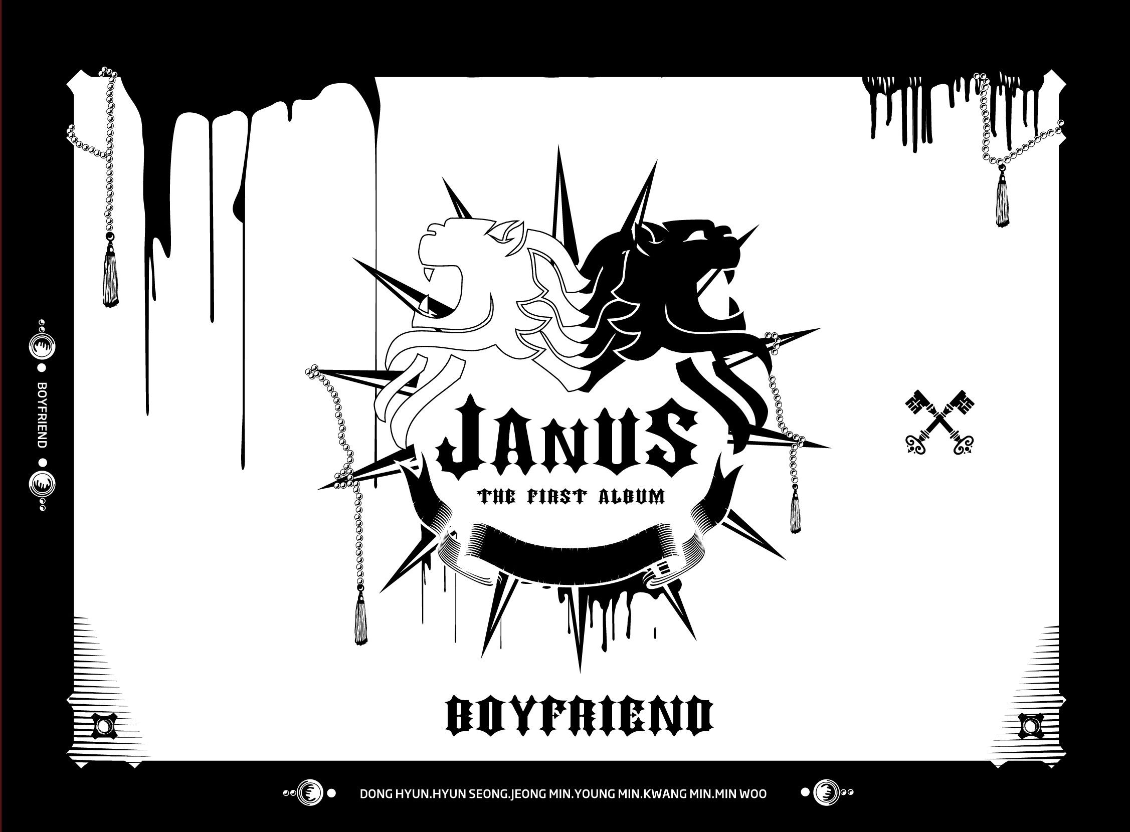 BOYFRIEND – Janus [DESCARGA] 118630