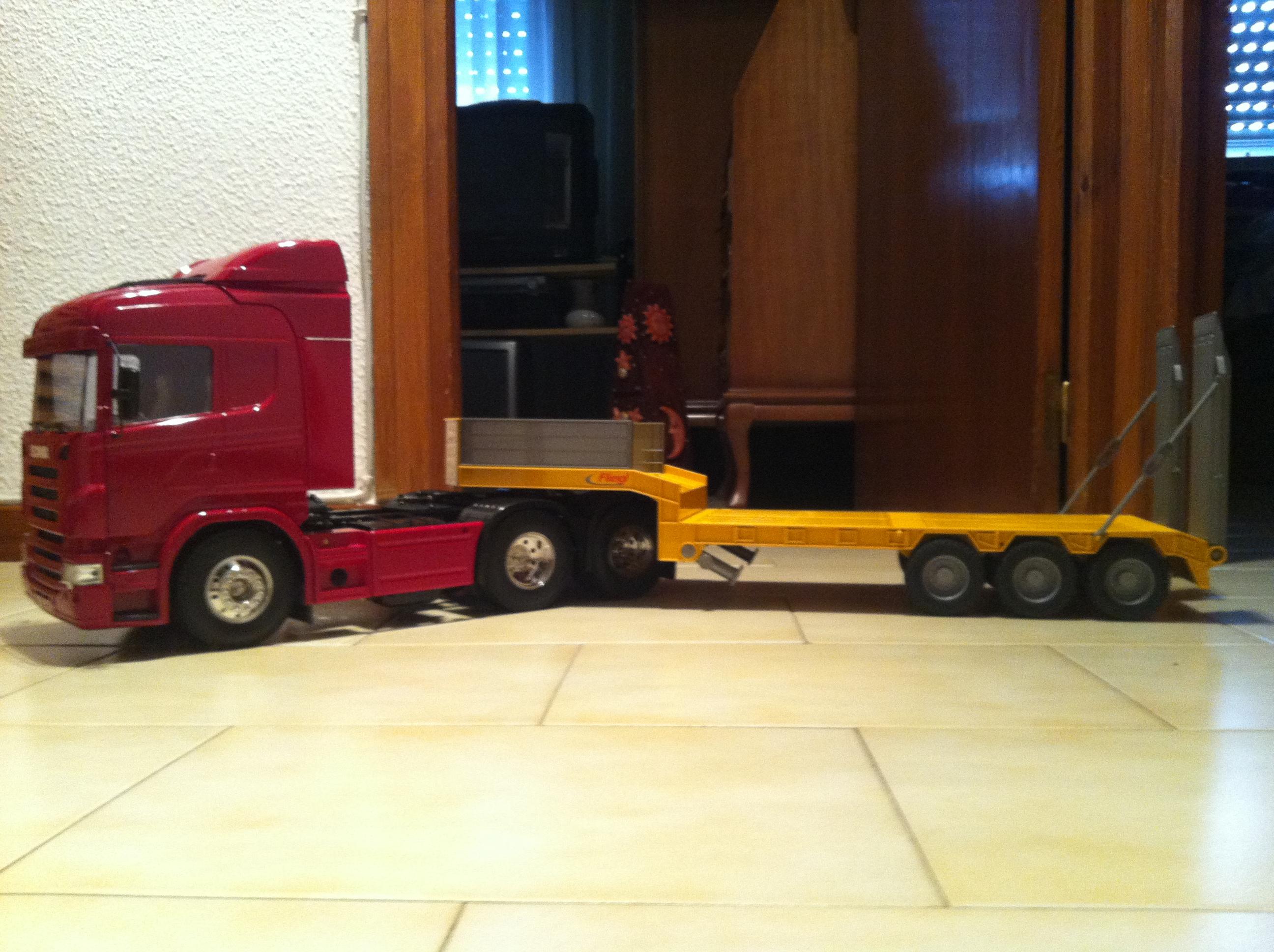 Scania R620 6x4 Servonaut Marcorev Camion26