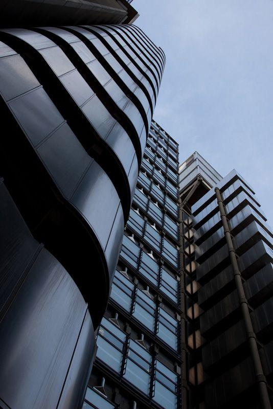 Londres - La City Mg13132009031650d