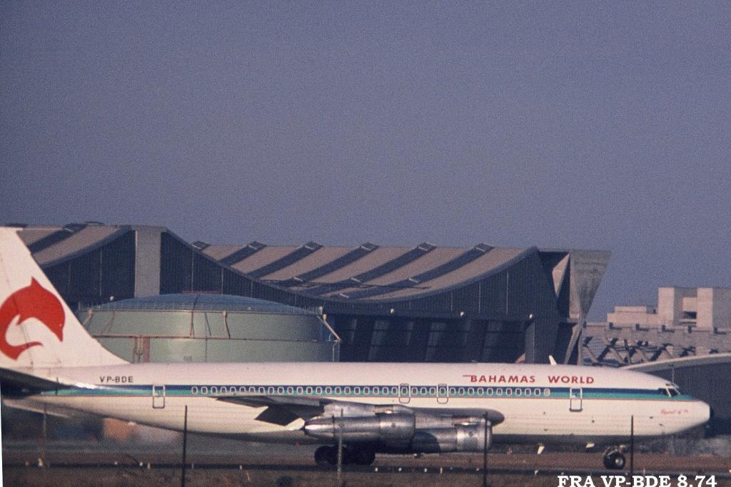 707 in FRA Fravpbdea