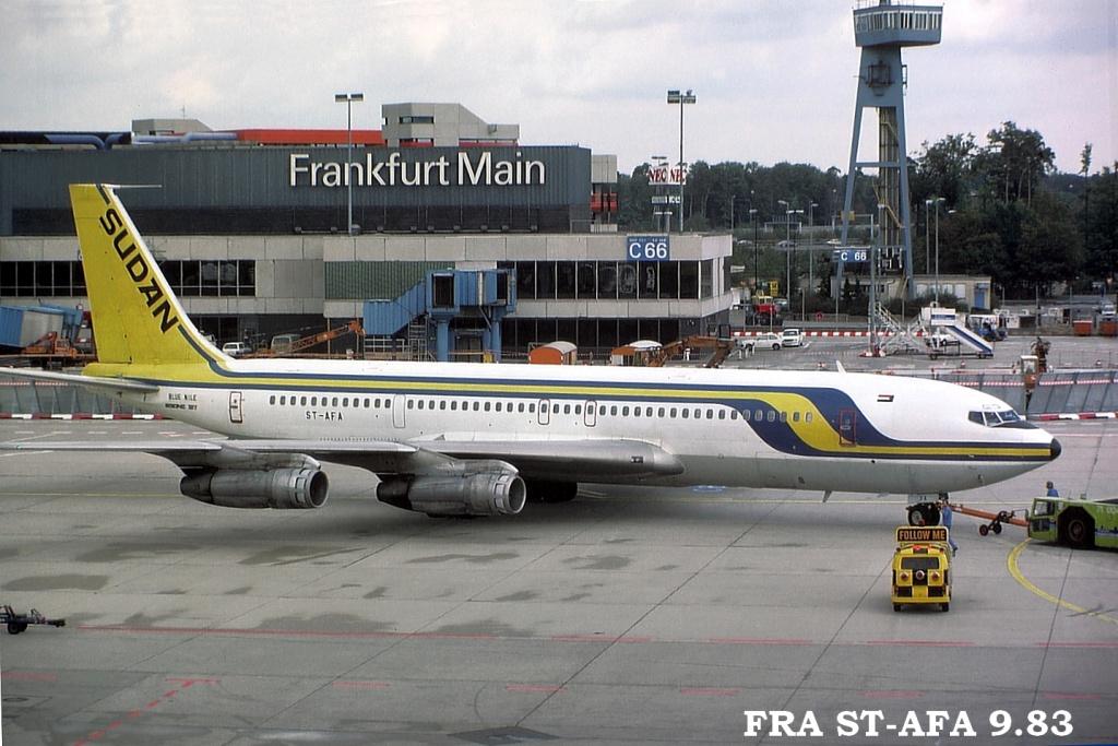 707 in FRA Frastafaa