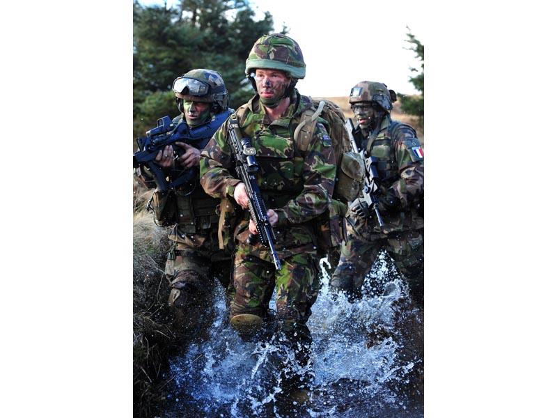 Armée Française / French Armed Forces 2dive20120122259