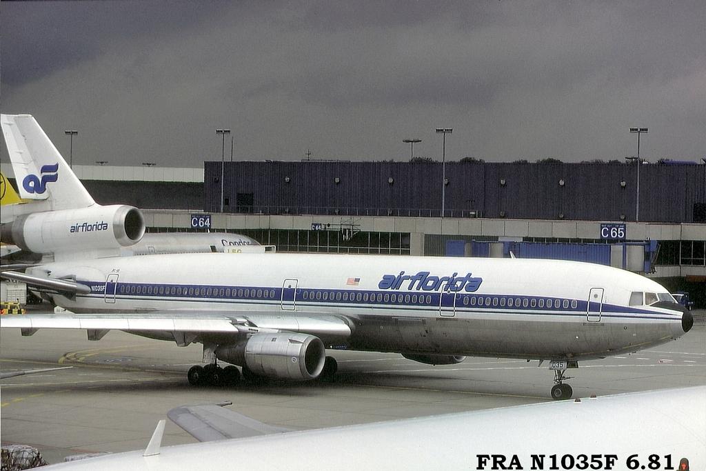DC-10 in FRA Fran1035f