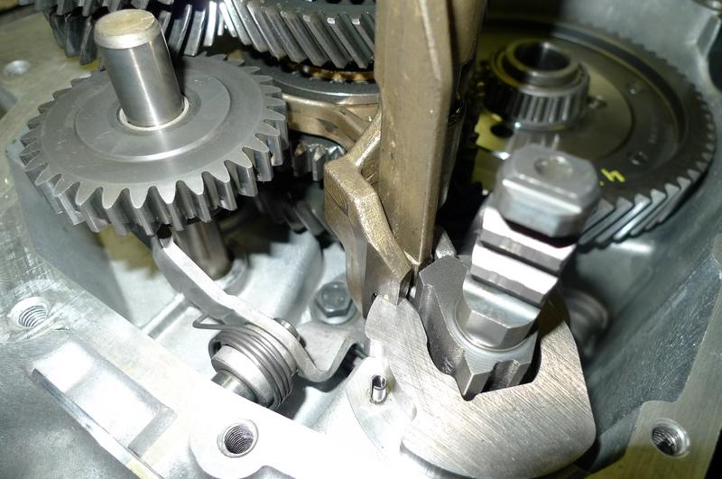 Reconversion de mon Escort MK3 Ghia en Escort RS 1600i - Page 5 P1040942j