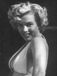 Marilyn Monroe Mmosenb060wh2.th