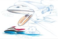 Mes dessins, ma passion, ma vie Fevrier2005jetski0kj.th