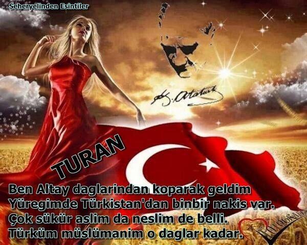 Turan /   Yavuz Bülent Bakiler W79f