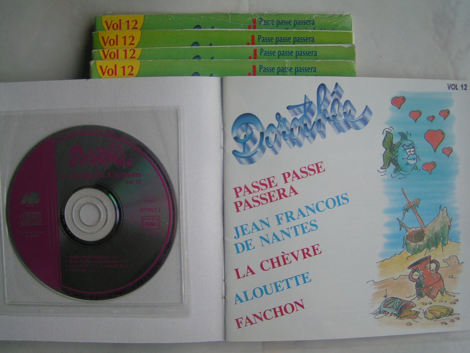 Dorothée et AB Productions (Récré A2 - Club Dorothée) Pict0718v