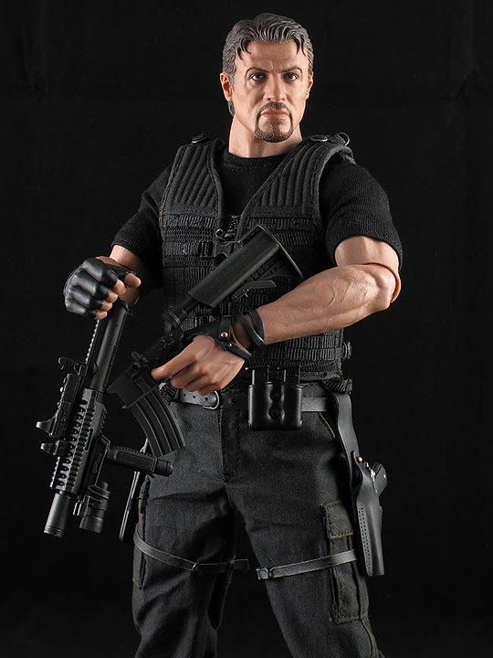 "HOTTOYS (figurine 12"" THE EXPENDABLES) - Page 5 Ross033"