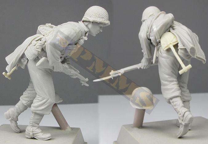 Nouveauté Mantas Figurines ... 350101