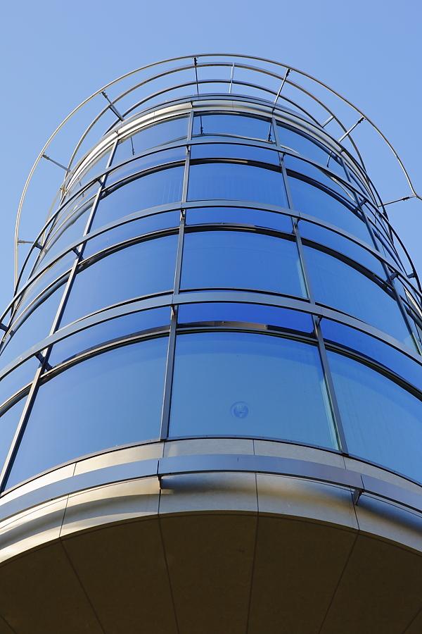Quelques classiques de l'architecture moderne. 027900