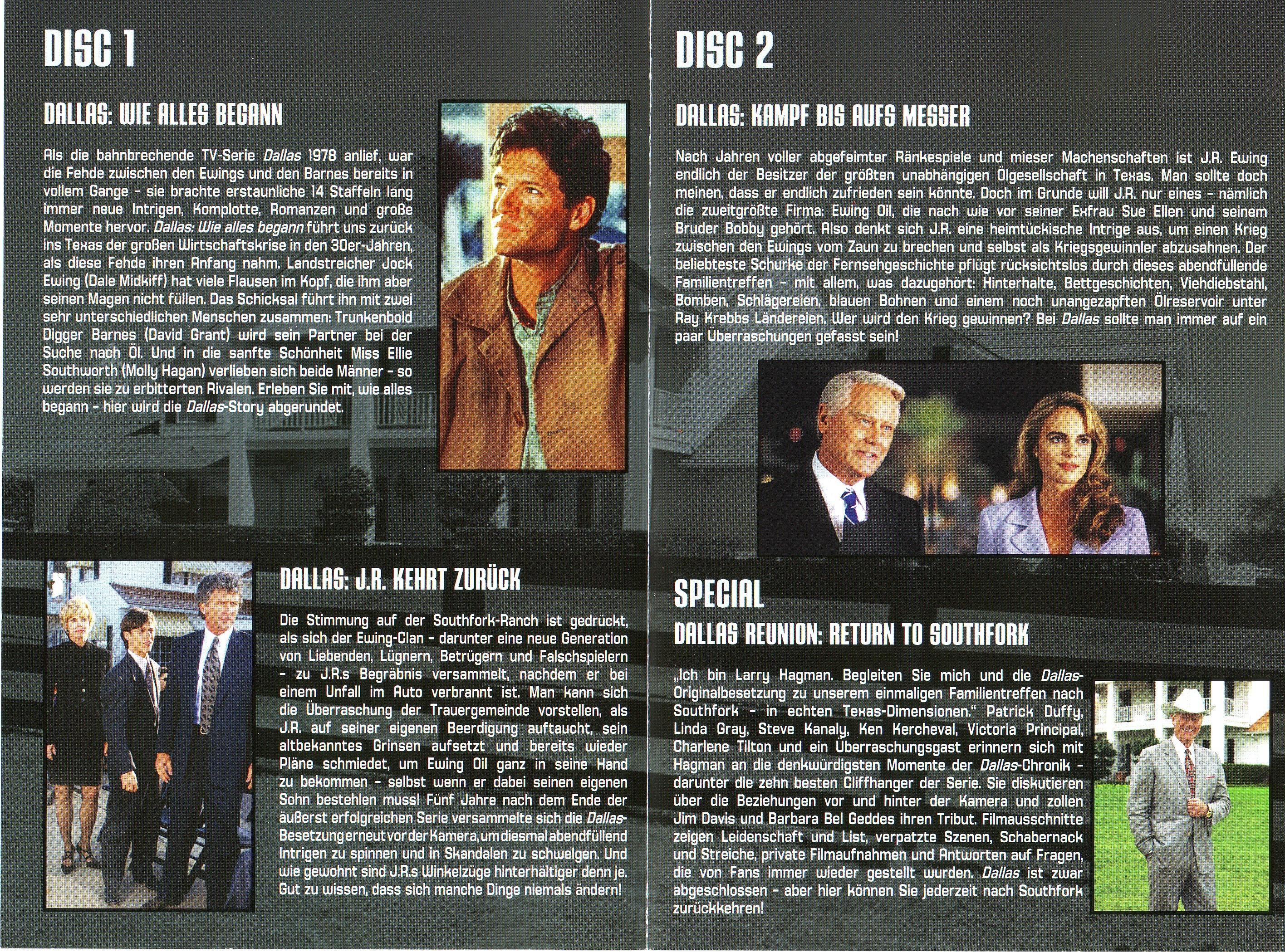DALLAS, mon univers impitoyable ! - Page 2 Dallasmovie4