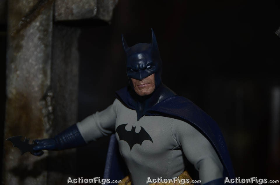 DC - BATMAN Stv3812resized