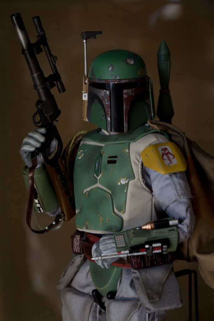 EPV : L'EMPIRE CONTRE-ATTAQUE - BOBA FETT - Page 2 752357178251aa0a34e1b